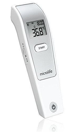 Microlife NC 150 Infrared Thermometer by Microlife