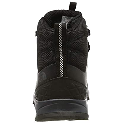 The North Face Men's M Lw Fp Ii Mid GTX High Rise Hiking Boots 3