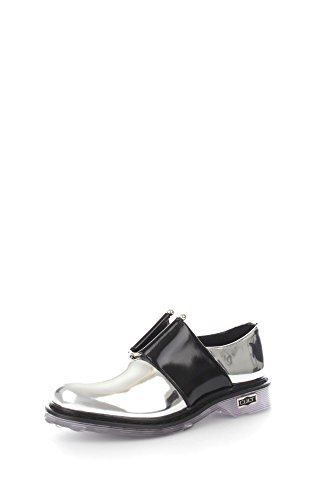 Cult CLE102395 Ballet Pumps & Loafers Women Silver/Black