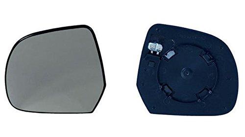 Convexo T/érmico 12= Lodgy Cristal+Base Izquierdo Dac