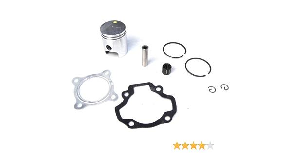 Engine Gasket Set Motorcycle Complete Engine Gasket Kit Set Fit for PW50