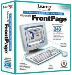 Learn Microsoft Frontpage