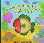 Look Around with Little Fish, Muff Singer, 0895776510