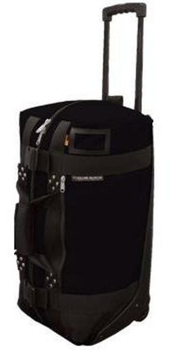 Club Glove Mini Rolling Duffle 2 Black, Outdoor Stuffs