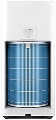 ArgoBa Filtro purificador de Aire Azul Eliminar Filtro de Suciedad ...