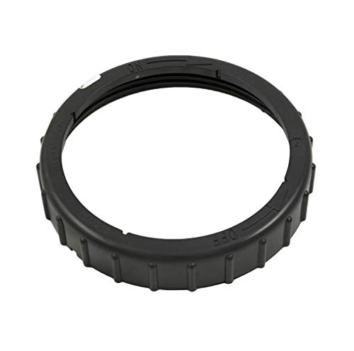 ZAITOE Replacement for Pentair Lock Ring Rainbow Pool Chlorinator & Certain Leaf Trap/Filters R172214