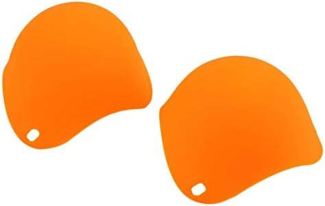 2 PCS silicone pocheuse /œufs frits Plateau Convinient Outils Eggboilers non toxique de cuisine durable Batterie de cuisine