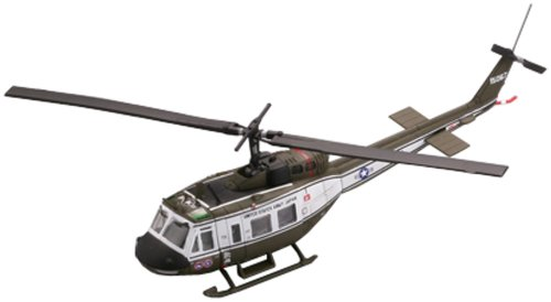 U.S.Army UH-1H 1/144 (Painted Plastic Model), used for sale  Delivered anywhere in USA