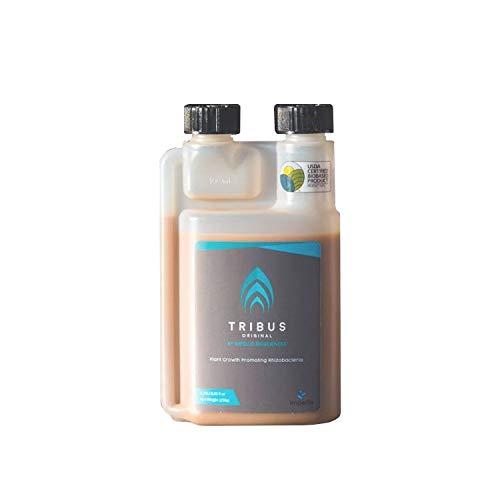 Impello Biosciences Tribus Original, Phosphorus-Based Bloom Booster Super Concentrated - 250 ml