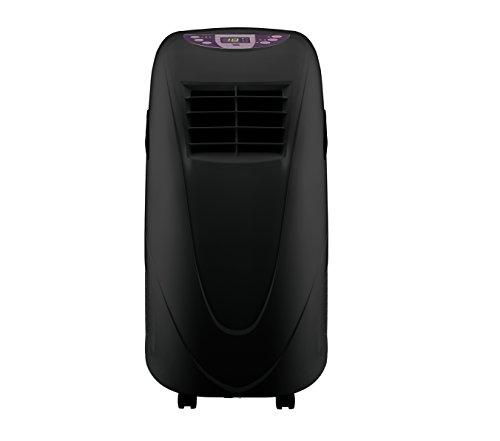 31VYCzLEYDL Shinco 10K BTU Portable AC, Black
