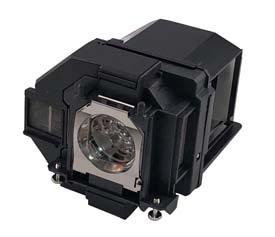 EPSON POWERLITE 2247U LAMP & HOUSING プロジェクターテレビランプ電球交換用 B07JK4PLB6