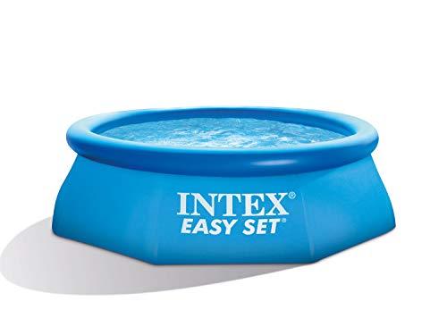 Intex Swimming Pool- Easy Set, (Inflatable Pool Filters)