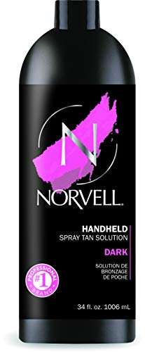 Norvell Premium Sunless Tanning Solution - Dark