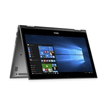 Amazon.com: Dell Inspiron 2-in-1 Laptop LED-Backlit Touch ...