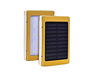Solar Portable Charger of 20000 mAh item No 1909-4