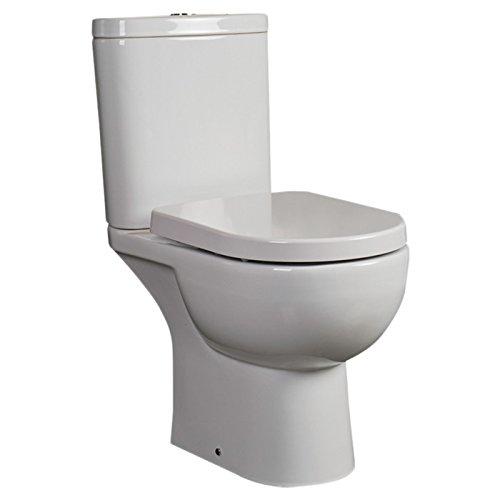 Rak Tonique Soft Close Toilet Seat By Rak Ceramics Buy