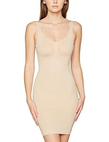 Control London nude Femme Firm Sculptante Robe Fm Dress Beige 15 6OFwEv6dq