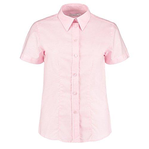Kustom Kit - Camisas - para mujer Rosa