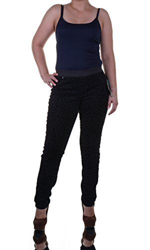 INC International Concepts Flecked Leopard-Print Leggings Size 14 (Inc Concepts Clothing compare prices)