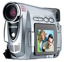 amazon com canon zr300 minidv camcorder w 22x optical zoom high rh amazon com Canon ZR500 Accessories Canon ZR20