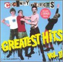 Cockney Rejects - Vol. 2 Greatest Hits