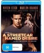 Streetcar Named Desire (Blu-ray)