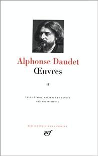 Daudet : Oeuvres, tome 2 par Alphonse Daudet
