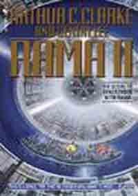 Rama II (1989) (Book) written by Arthur C. Clarke, Gentry Lee
