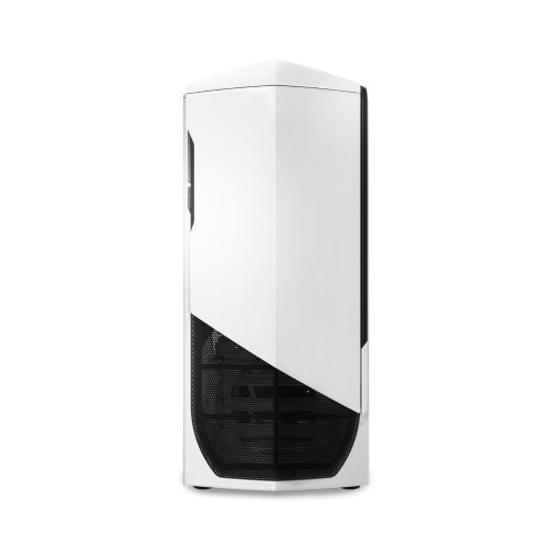 NZXT Phantom 530 Full Tower Computer Case, Glossy White (CA-PH530-W1) by Nzxt
