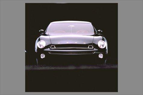 Retrofuturism: The Car Designs of J Mays