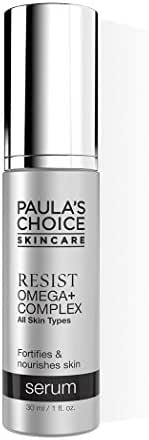 Paula's Choice RESIST Anti-Aging Omega+ Complex Serum, 1 oz Bottle