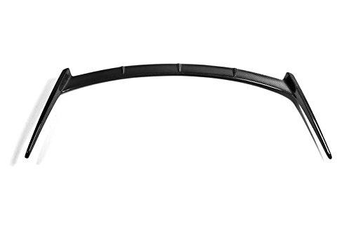 epr car styling for honda 0711 civic fn2 carbon fiber type r