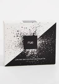 Rue Unisex By Rue21 Fragrance 1 7 Fl Oz   50 Ml
