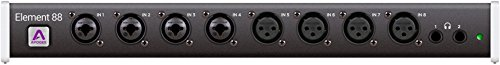 Apogee ELEMENT 88 Thunderbolt Audio Interface by Apogee