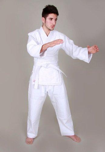 Orkansports - Traje de Judo Nippon 12oz: Amazon.es: Deportes ...