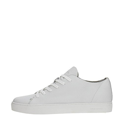 Crime 11275KS1 Sneakers Uomo White 41