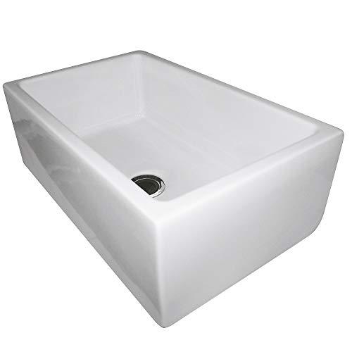 Fireclay Sink, 36