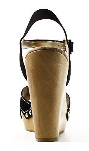 e2f71a1425405f Sam Edelman Women s Cairo Wedge Sandal