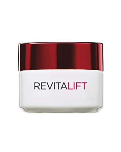 LOreal Paris Dermo Expertise Contorno de Ojos Antiarrugas de Revitalift, con Pro-Retinol - 15 ml