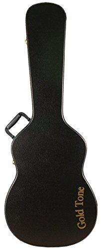 Neck Dobro Guitar (Gold Tone HDSD Hardshell Case for Square Neck Guitar)