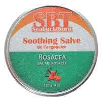 SBT Rosacea Salve-80 grams Brand: SBT Seabuckthorn - - Rosacea Buckthorn Sea