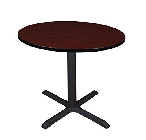 Mahogany Table Round (Cain 42