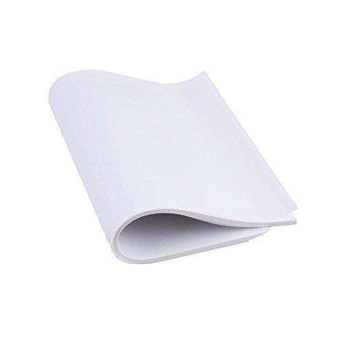 [해외]트레이싱 용지 100 매 세트 엷은 A4 210 x 297 mm 플로터 용지 / Tracing Paper 100 pcs Set Thin A4 210 x 297 mm Plotter Paper