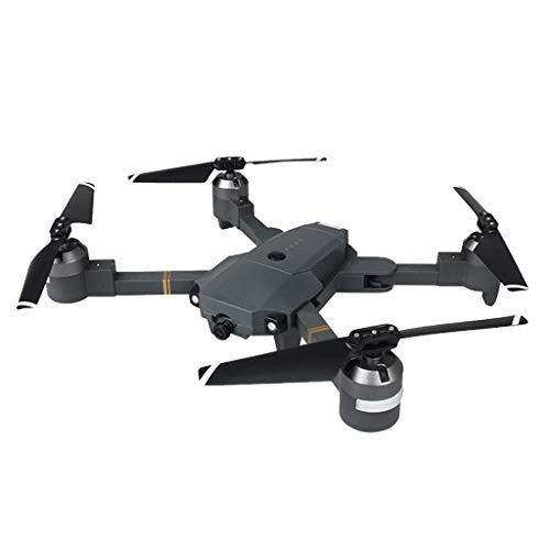 Yellsong-Drone ,XT-1 Light Flow WiFi Altitude Hold Mode Foldable Headless RC Quadcopte by Yellsong-Drone (Image #1)