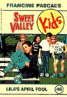 Lila's April Fool (Sweet Valley Kids, No. 48)