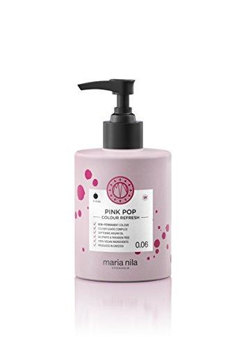 Pink Pop Hair Treatment by Maria Nila ()
