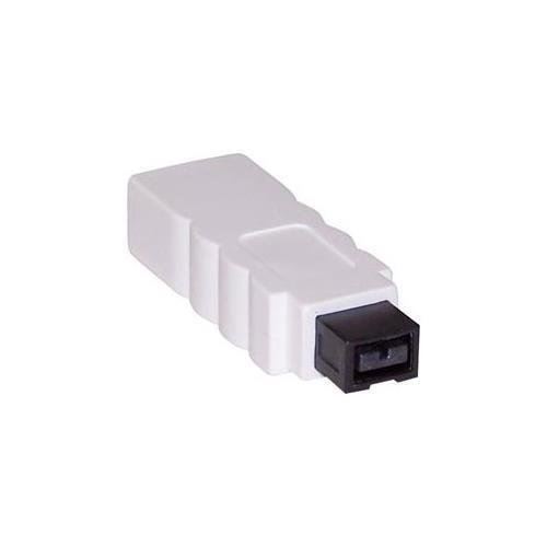 SIIG firewire 1394b 800 9-pin to 6-pin adapter rohs CB-896111-S2