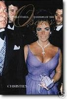 Unforgettable: Fashion of the Oscars (Christie's Auction Catalog, Thursday March 18, 1999)