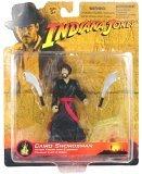 Indiana Jones Disney Cairo Swordsman