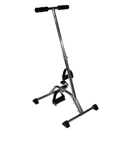 Drive Medical Exercise Peddler with Handle, (Drive Medical Exercise Peddler)